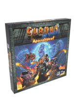 Renegade Game Studios Clank In Space!: Apocalypse! Expansion