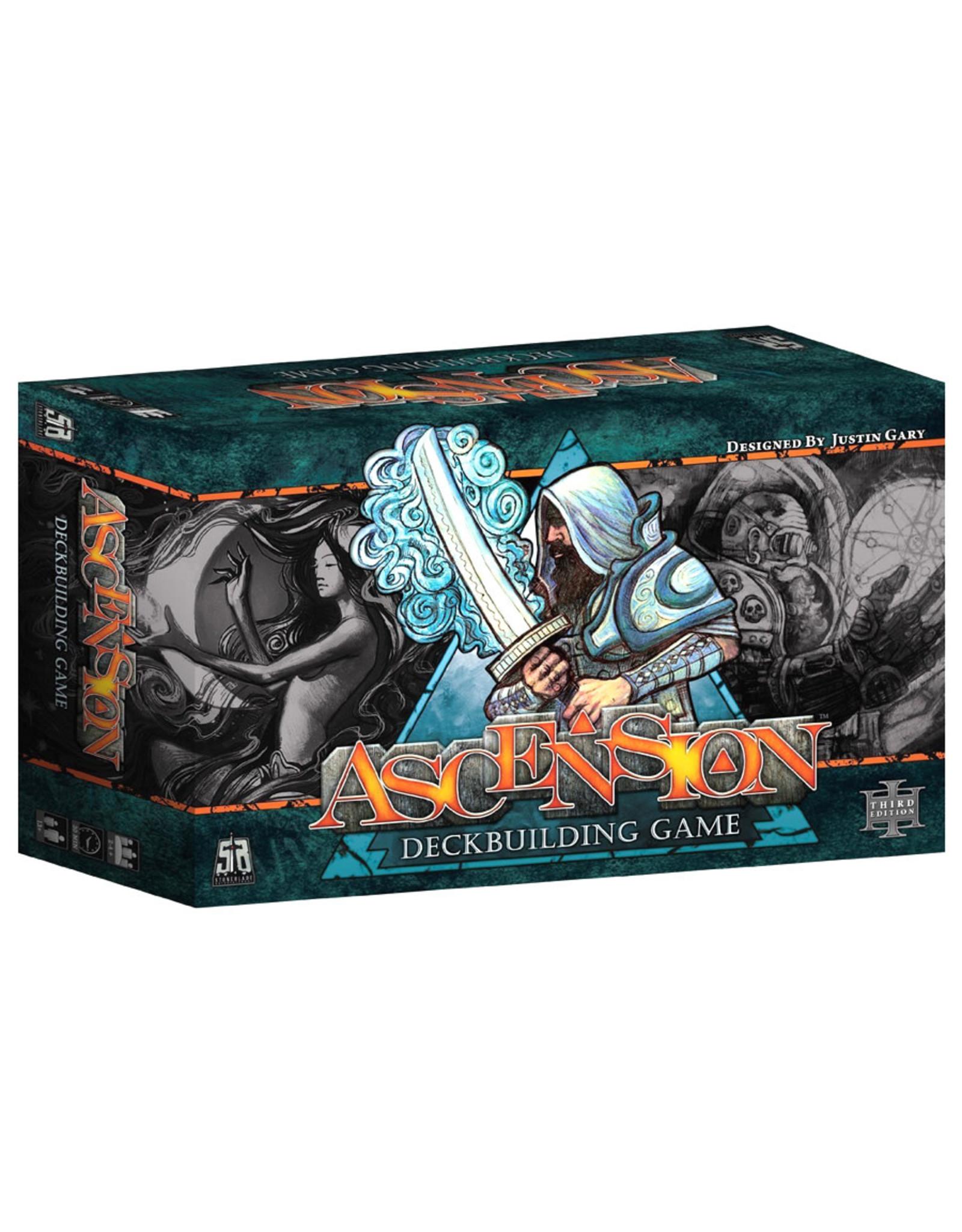 Ultra Pro Ascension: 3rd Edition Core Set