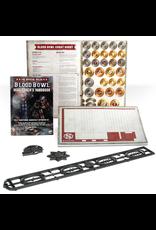 Warhammer Blood Bowl Team - Head Coach's Handbook