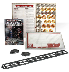 Warhammer Blood Bowl Team - Head Coach's Handbook