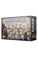 Warhammer Blood Bowl Team - Middenheim Maulers