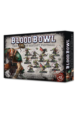 Warhammer Blood Bowl Team - Skavenblight Scramblers