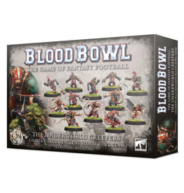 Warhammer Blood Bowl Team - Underworld Creepers