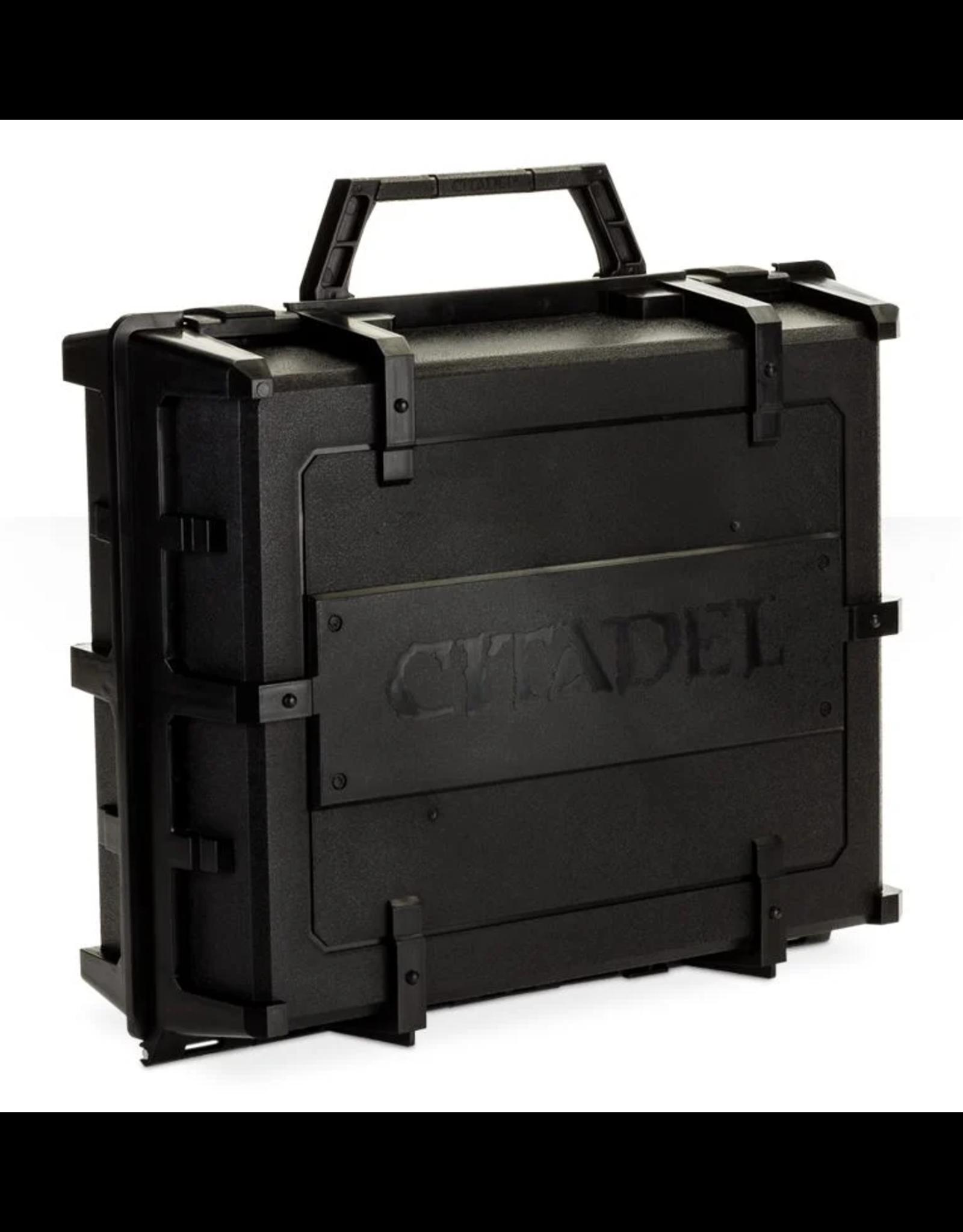 Citadel Citadel Skirmish Kit Figure Case