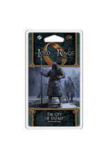 Fantasy Flight Games Lord of the Rings LCG: The City of Ulfast