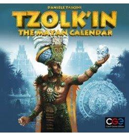 Czech Games Edition Tzolk'in