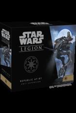 Fantasy Flight Games Star Wars Legion - Republic AT-RT Unit Expansion