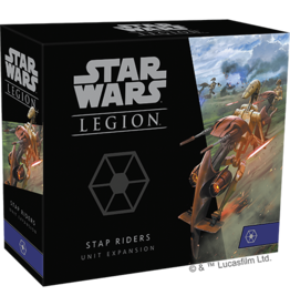 Fantasy Flight Games Star Wars Legion - STAP Riders Unit Expansion