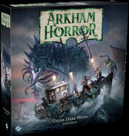 Fantasy Flight Games Arkham Horror 3rd Edition - Under Dark Waves