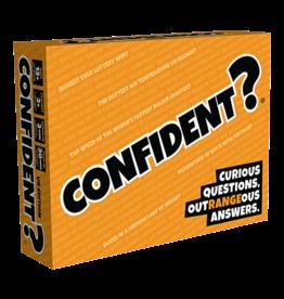 Confident Games Confident?