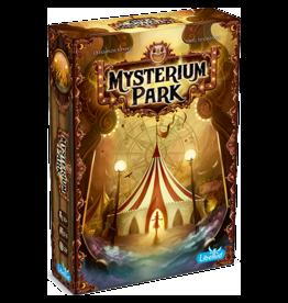 Fantasy Flight Games Mysterium Park