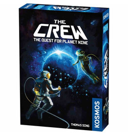 Kosmos The Crew - Quest for Planet Nine