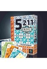 Next Move 5211 Azul