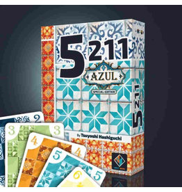Next Move 5211 Azul