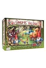 Gut Bustin' Games Oh Gnome You Dont!