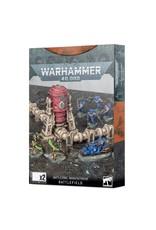 Games Workshop WH40K Battlezone: Manufactorum Battlefield