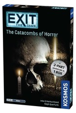 Kosmos Exit: The Catacombs of Horror