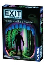 Kosmos Exit: The Haunted Roller Coaster
