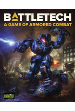 Catalyst Game Labs Battletech - A Game of Armored Combat