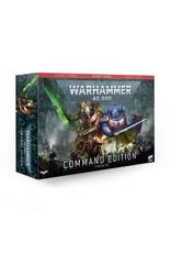 Games Workshop WH40K Command Edition Starter Set
