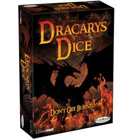 Ultra Pro Dracarys Dice