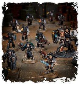 Warhammer 40K WH40K: Deathwatch Start Collecting