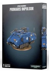 Warhammer 40K WH40K Space Marines Primaris Impulsor