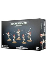 Warhammer 40K WH40K Craftworld Howling Banshees