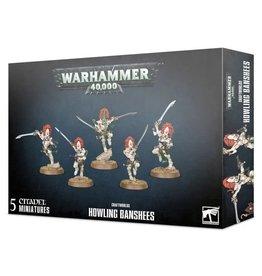Warhammer 40K WH40K Howling Banshees