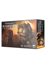 WH40K Quest Blackstone Fortress - No Respite