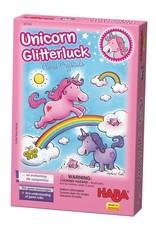Haba Unicorn Glitterluck - Cloud Crystals