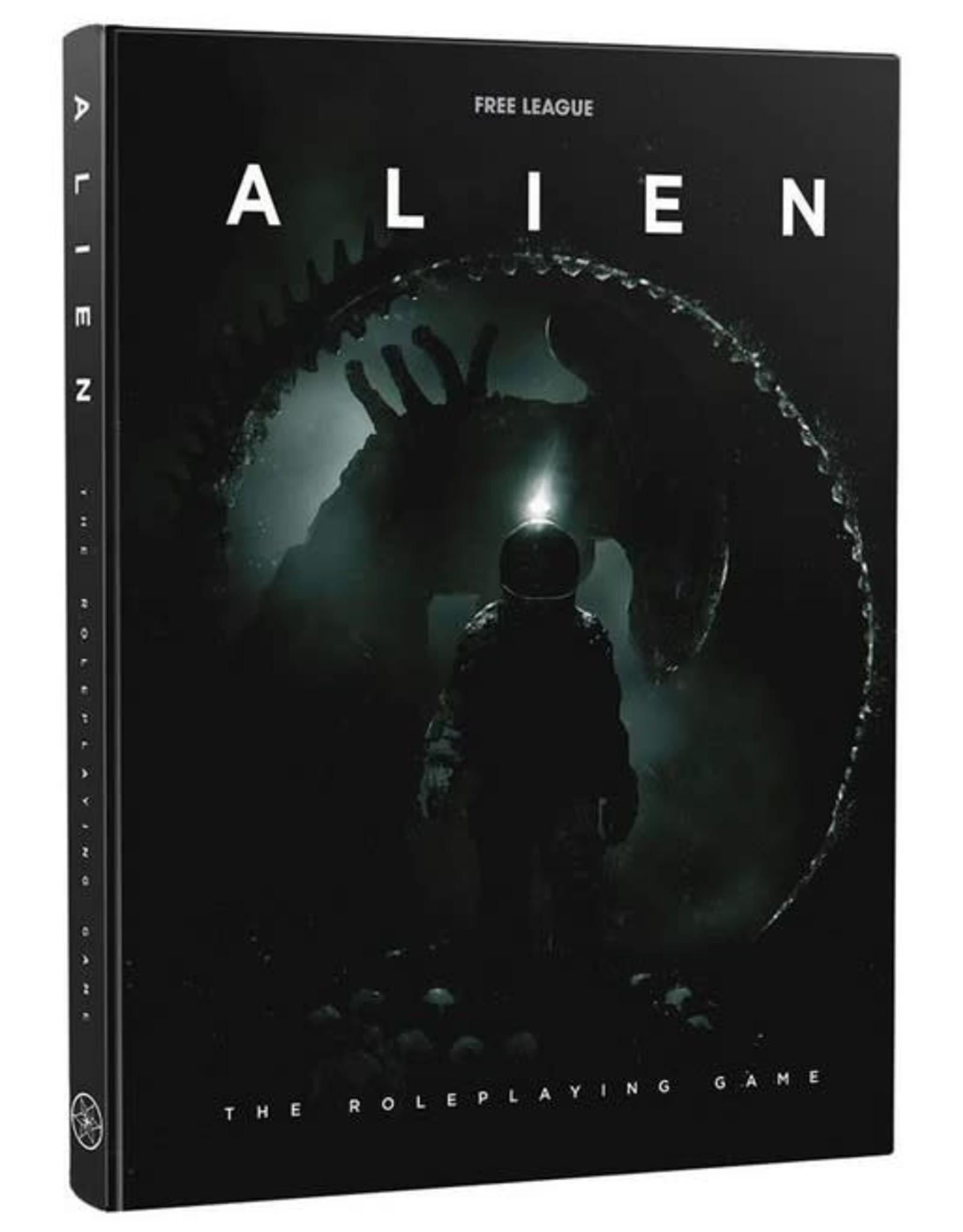 Free League Alien RPG Core Book