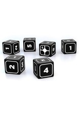 Free League Alien RPG Base Dice