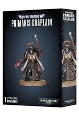 Warhammer 40K WH40K Primaris Chaplain