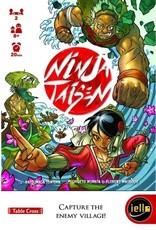 iello Ninja Taigen