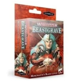 Games Workshop Warhammer Underworlds: Beastgrave - Morgwaeth's Blade-coven