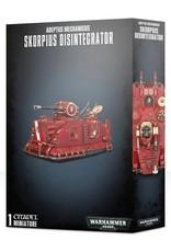 Warhammer 40K WH40K Mechanicus Skorpius