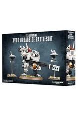 Warhammer 40K WH40K Tau Empire XV88 Broadside Battlesuit
