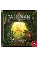 Pegasus Spiele Talisman: The Woodland