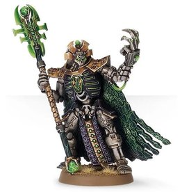 Warhammer 40K WH40K Imotekh the Stormlord
