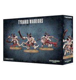 Warhammer 40K WH40K Tyranid Warriors