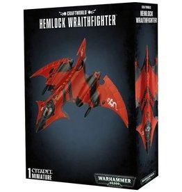 Warhammer 40K WH40K Hemlock Wraithfighter