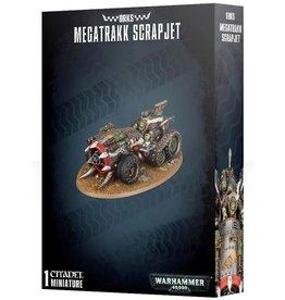 Warhammer 40K WH40K Megatrakk Scrapjet
