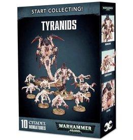 Warhammer 40K WH40K: Start Collecting Tyranids