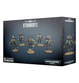 Warhammer 40K WH40K Ork Stormboyz