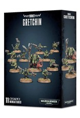 Warhammer 40K WH40K Ork Gretchin