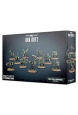 Warhammer 40K WH40K Ork Boyz