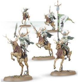 Warhammer AoS WHAoS: Wild Riders