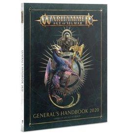 Warhammer AoS WHAoS General's Handbook 2020