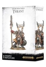 Warhammer AoS WHAoS Ogor Mawtribes - Tyrant